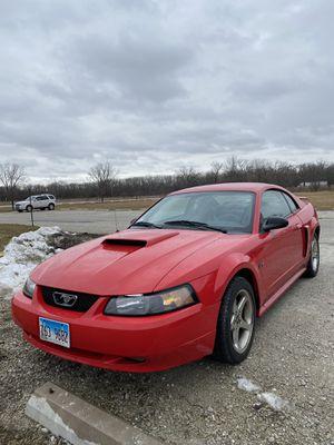 2003 Mustang for Sale in MERRIONETT PK, IL