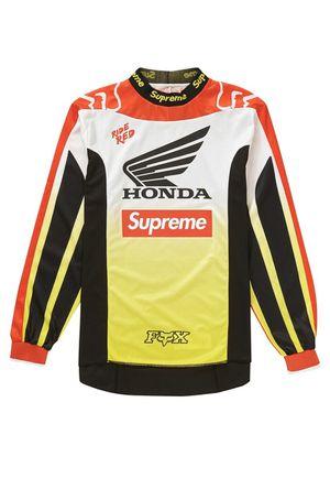 Supreme moto Jersey for Sale in Pompano Beach, FL