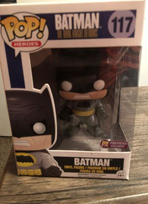 Batman Exclusive POP for Sale in Kingsburg, CA