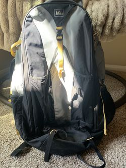 REI pack (with additional day pack) for Sale in Oceanside,  CA