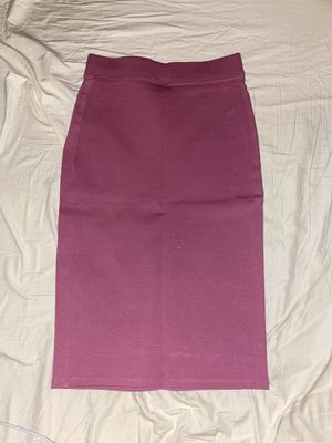 Pink pencil skirt for Sale in Yuba City, CA