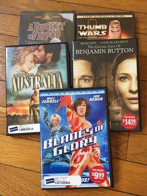 Movie DVDs for Sale in Atlanta, GA