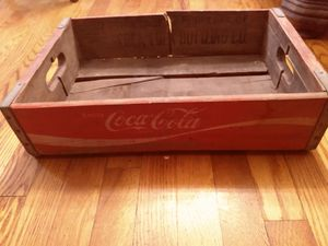 Collectable Crate for Sale in Columbia, SC