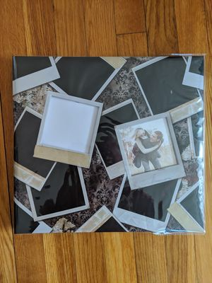 Top load scrapbook for Sale in Spencerville, MD