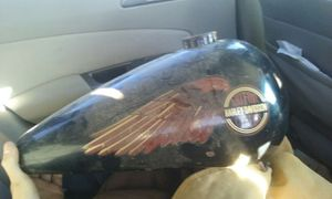 Harley Davidson Gas tank for Sale in Somerville, MA