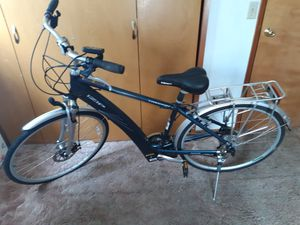 Electric assist bicycle for Sale in Seattle, WA