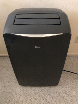 Portable Air Conditioner -LG 1417 GSR for Sale in Newark, CA