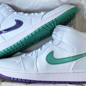 Jordan 1 Mid Luka Doncic Mindfulness Size 9.5 M for Sale in Anaheim, CA
