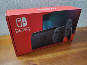 Nintendo Switch for Sale in Spanish Flat, CA