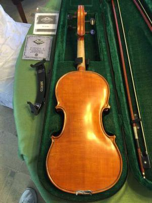 Full Size Violin, Hand Made in Toplita, Romania for Sale in Chesapeake, VA