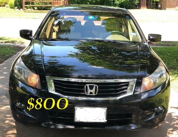 ✅🟢💲8OO I'm selling URGENT! 2OO9 Honda Accord Runs and drives great.Clean title in hand! Mechanically perfect!🟢✅very strong V6.✅✅...............