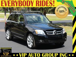 2010 Mercedes-Benz GLK-Class for Sale in Clearwater, FL