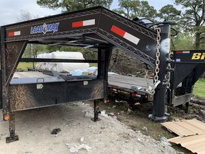 LoadMax trailer 2013 for Sale in Channelview, TX