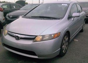 2006 HONDA CIVIC LX for Sale in Marietta, GA