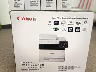 Canon ImageCLASS MF644Cdw for Sale in Denver,  CO