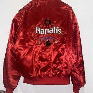 HARRAHS Boxing Jacket for Sale in Fort Lauderdale, FL