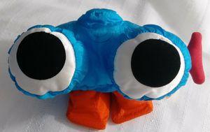 Mattel Disney Pixar Toy Story 2 LENNY STAR BEAN Plush Doll for Sale in Homestead, FL