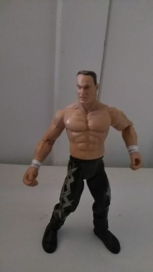 Wrestling action figure for Sale in Shelton, CT