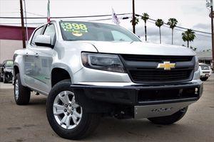 2018 Chevrolet, Colorado for Sale in Escondido, CA