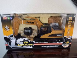 Remote Tractor for Sale in Victorville, CA