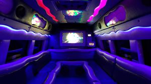 2006 Ford e450 Party Bus for Sale in Bellflower, CA