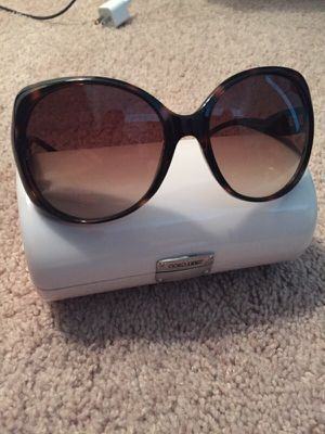 Jimmy Choo women's sunglasses for Sale in Chicago, IL