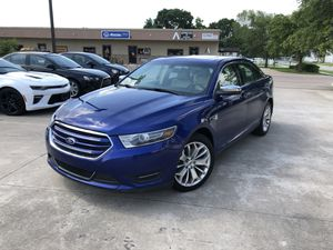 2015 Ford Taurus for Sale in Pearland, TX