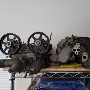 Miata Na Head And Intake Manifold for Sale in Fremont, CA