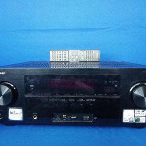 Pioneer 7.2 Channel A/V Receiver 630 Watt Home Theater for Sale in Oakland, CA