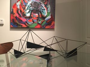 Modern candleholder for Sale in Los Angeles, CA