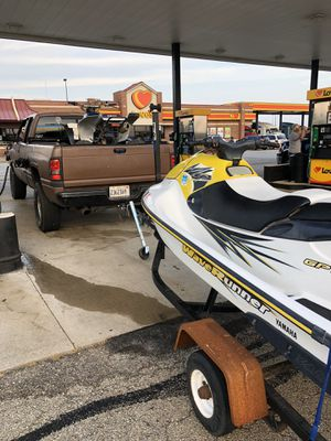 97 Yamaha waverunner GP970 for Sale in Bolingbrook, IL