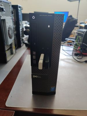 Dell low budget gaming computer - i3 4150 CPU, 8gb ram, 500gb he, and R7 250 video card for Sale in Columbus, OH