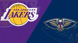 Lakers Vs New Orleans Pelicans 3/1 for Sale in New Orleans, LA