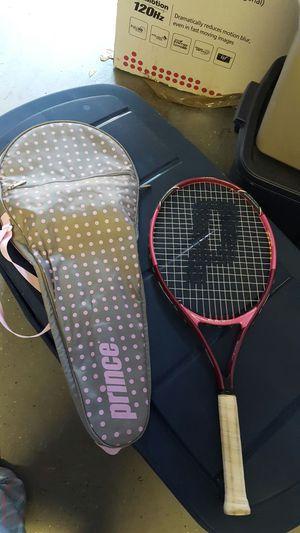 Tennis racket for Sale in Brandon, FL