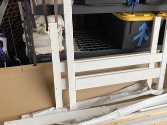 FREE IKEA Twin Bed for Sale in Renton,  WA