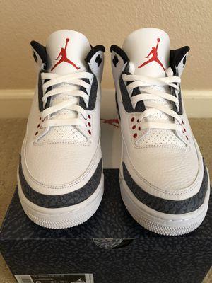 Jordan 3 Retro SE (size 9) for Sale in Sacramento, CA