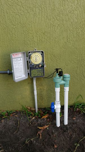 IRRIGATION SERVICES for Sale in Coral Springs, FL