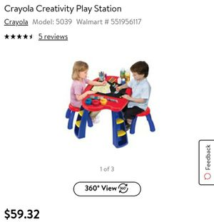 Kids table for Sale in Fort Worth, TX