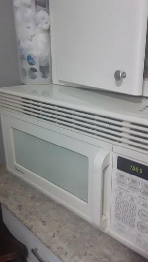Microwave Magic Chef for Sale in Bradenton, FL