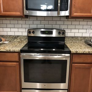 Oven/dishwasher for Sale in Tampa, FL