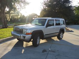 2008 Jeep Commander for Sale in Tampa, FL