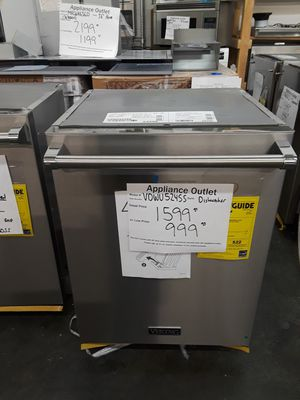 "24"" Viking Dishwasher for Sale in Los Angeles, CA"