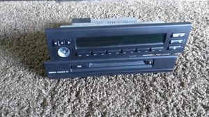 Bmw original radio and CD player for Sale in Tacoma, WA