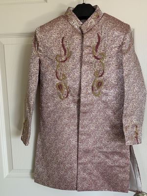 Sherwani for kids/Pakistani clothes for kids for Sale in San Pablo, CA