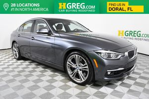 2016 BMW 3 Series for Sale in Doral, FL