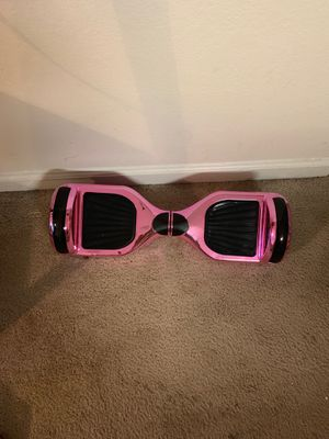 Hoverboard needs battery for Sale in Gibsonton, FL