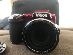 Nikon Digital Camera for Sale in Philadelphia, PA