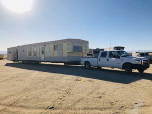 ****trailer transport**** fifth wheel gooseneck for Sale in Lancaster, CA
