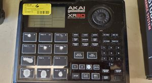Akai professional XR20 for Sale in Clinton, MS