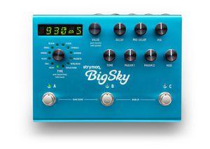 Strymon Big Sky for Sale in Ontario, CA